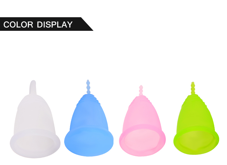 Free Sample 2019 Factory Price Lady Feminine Period Organic Menstrual Cup  Small - Buy Menstrual Cup,Menstral Cup,Period Cup Product on Alibaba com