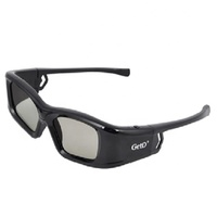 Active Glasses for DLP-LINK Projector 3D Ready