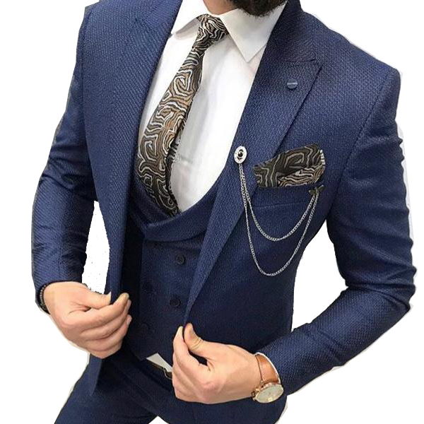 Setelan Pernikahan Dan Bisnis Pria Desain Italia Pria Buy Men Suit Business Men Suit Wedding Suits Product On Alibaba Com