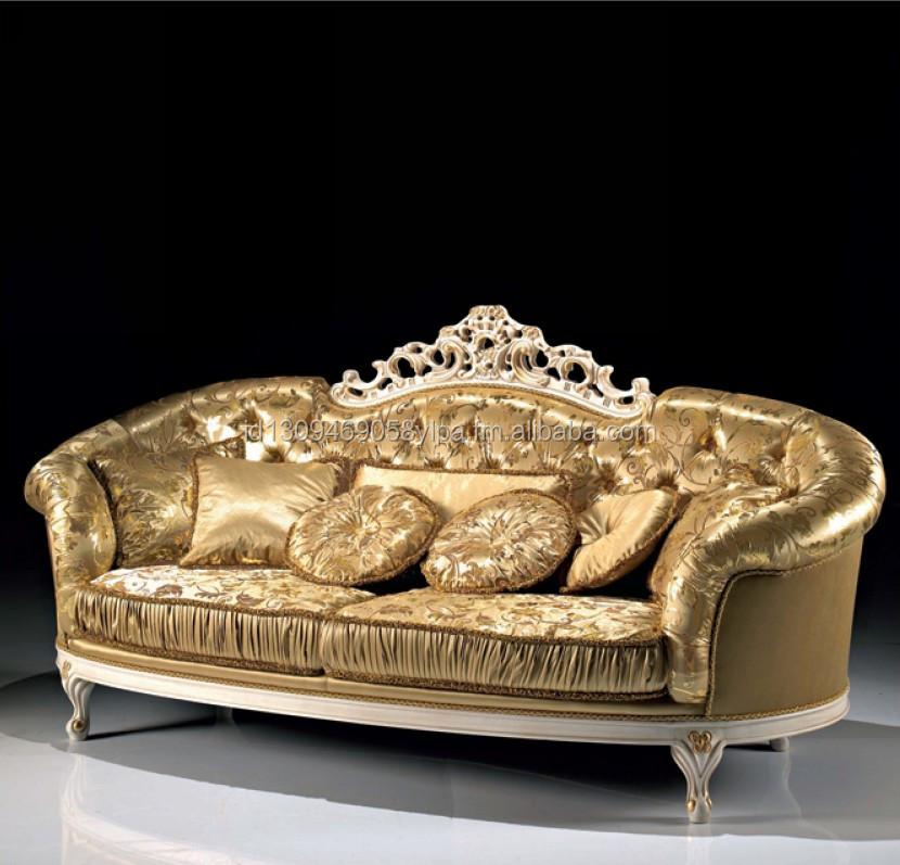 Sofas Rococo Furniture Neo