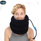 Device Adjustable Cervical Collars / Orthopedic Air Neck Traction Device with CE/FDA/EC REP. Certification