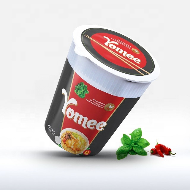 Yomee Instant Noodles Vietnam Supplier - OEM accepted
