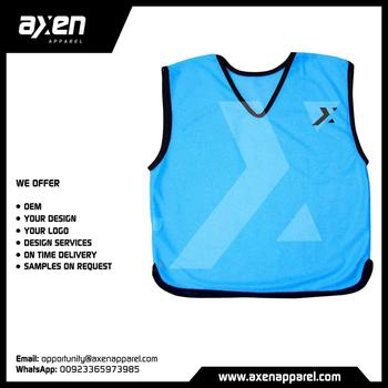 Axen Bibs Mesh Soccer Football Rugby Training Manufacturer Wholesale Bulk  Cheap High Quality Custom Logo Sublimated Printed New - Buy Free Sample  Free
