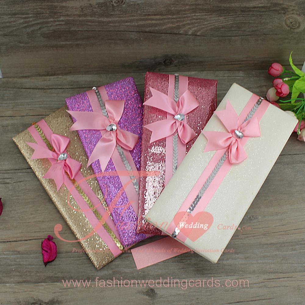 Customized Printing White Folded Rose Laser Cut Wedding Card - Buy ...
