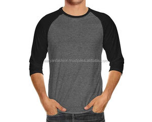 Raglan (Baseball) 3Quarter Athletic T-Shirts