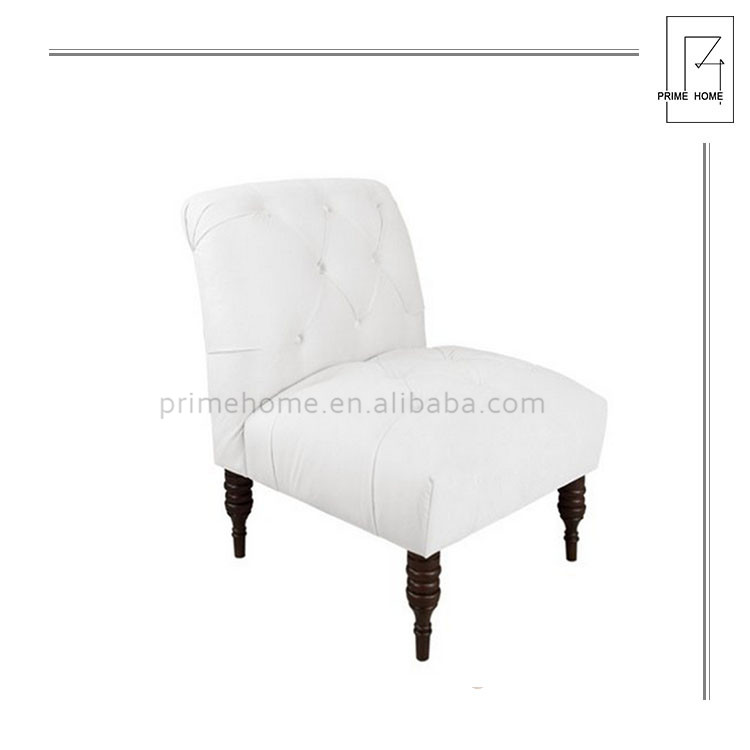 Factory manufacture various office leisure chair,dining chair white