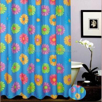 Incroyable Cupcake Shower Curtain