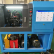CR318 Middle Pressure HEUI&High Pressure Common Rail Diesel Fuel Injector Testing Bench