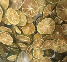 Dried Lemon/ Lime/ Kumquats/ Calamansi Slice - High Quality Herb - Clean and Safe