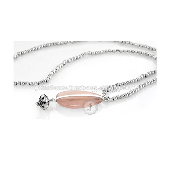 1459bc1d1 Semi Precious Gemstone 925 Sterling Silver jewelry Manufacturer for  Wholesale Supply
