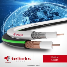 High Quality Best Price Coaxial Cable