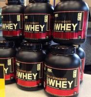 Wholesale Gold standard Whey Protein , whey protein isolate and concentrate at great discounts