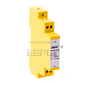 Data Network Surge Arrester For Double-wire Systems/rs485 - Buy Surge on