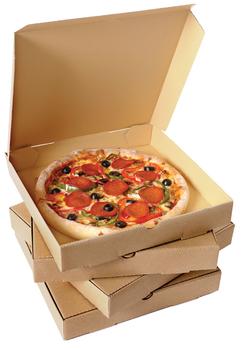 Paper Pizza Box In Dubai Buy Custom Pizza Boxesrectangular Pizza Boxsmall Paper Box Product On Alibabacom