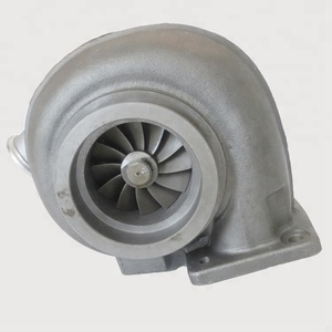 000L14 High Quality CJ85 HX50 3591167 / 3538495 Turbocharger Fit for Scania Truck124 with DSC12-03/-01 - DC12 Engine