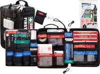SURVIVAL Explorer First Aid KIT