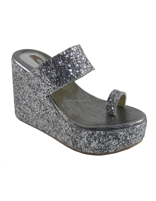 ladies footwear design