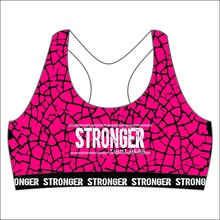 Manufacturer Ladies Fitness Gym Design Your Own Sports Bra / design your own sports bra