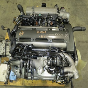 JDM Supra 2JZ GTE Twin Engine 6 Speed Getrag Transmission