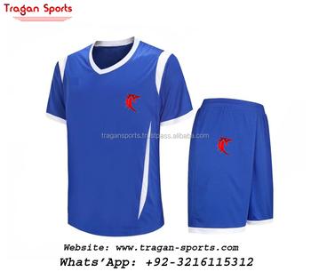 b8b6a764c2b European custom made sublimation soccer jerseys   uniform