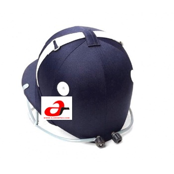 TRADITIONNEL COTON SERGÉ POLO CASQUE.