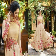 ZUBEDA Indian dresses online salwar kameez pakistani golden zari work