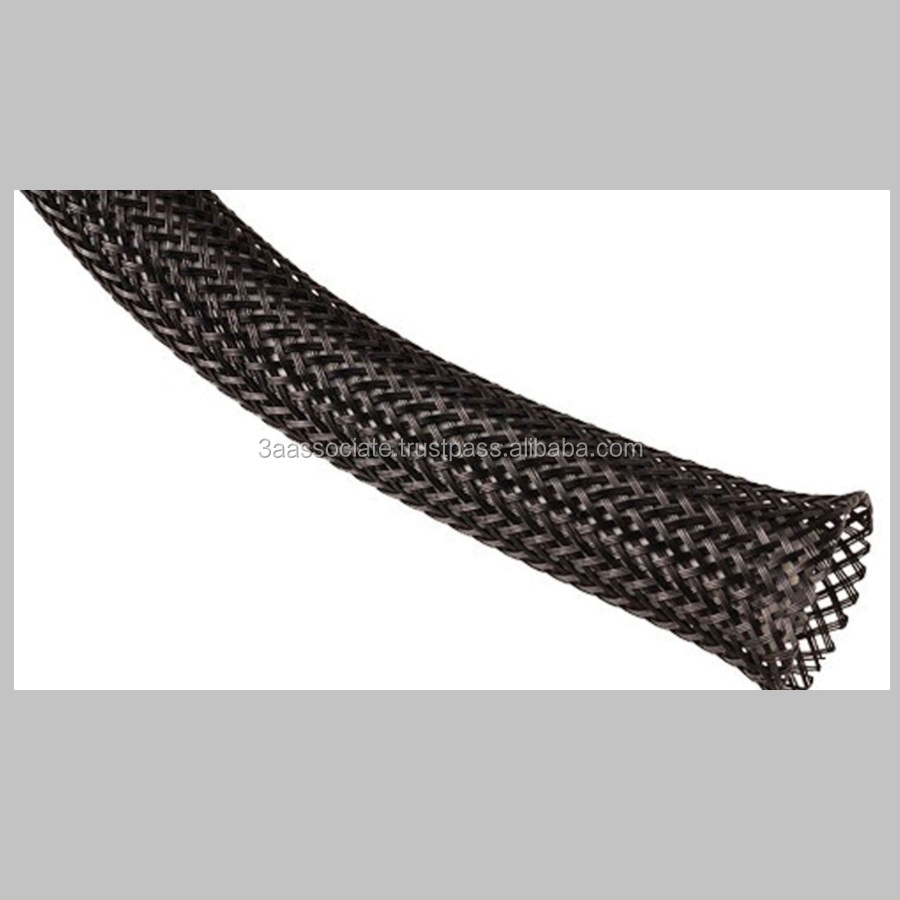 Braided Nylon Sleeve, Braided Nylon Sleeve Suppliers and ...
