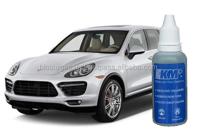 Nano Fuel Additive. KM+ nano fuel saver for Cars
