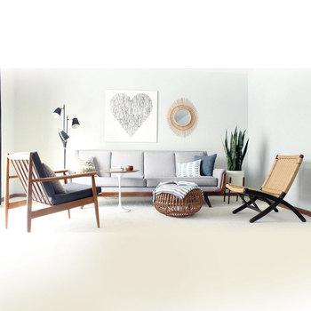 650+ Gambar Desain Furniture Ruang Tamu HD Download Gratis