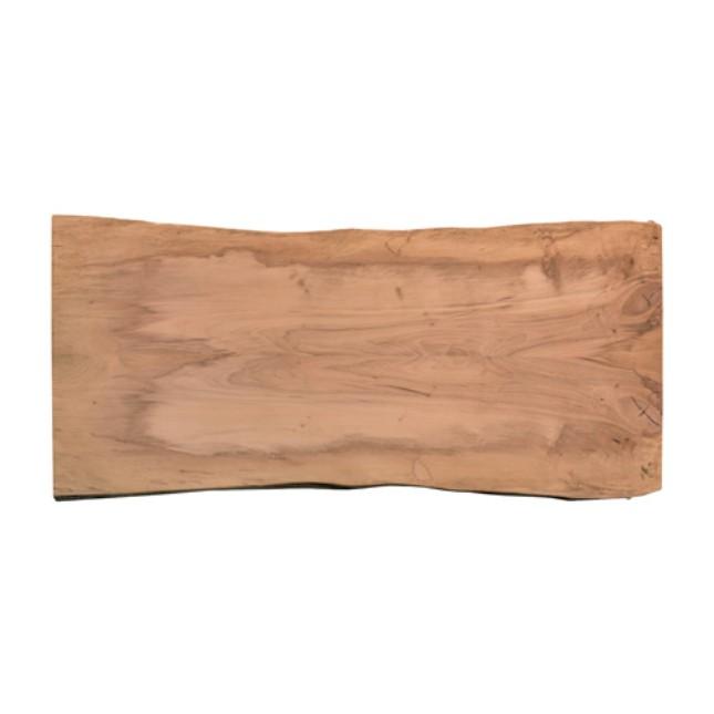 plateau en bois naturel a bord live nouveau massif pour table a manger buy natural solid live edge wooden top wooden live edge dining table top live