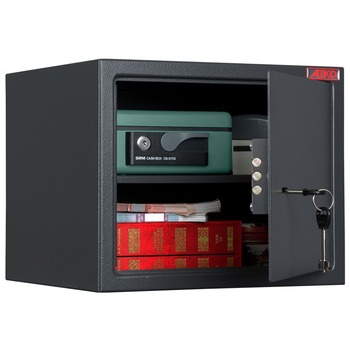 VALBERG T-280 KL Safe box, metal safe