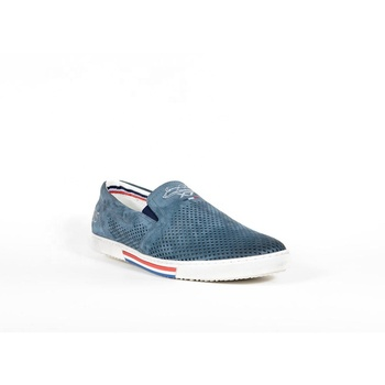 Summer casual shoes slip-ons for men - L712sn
