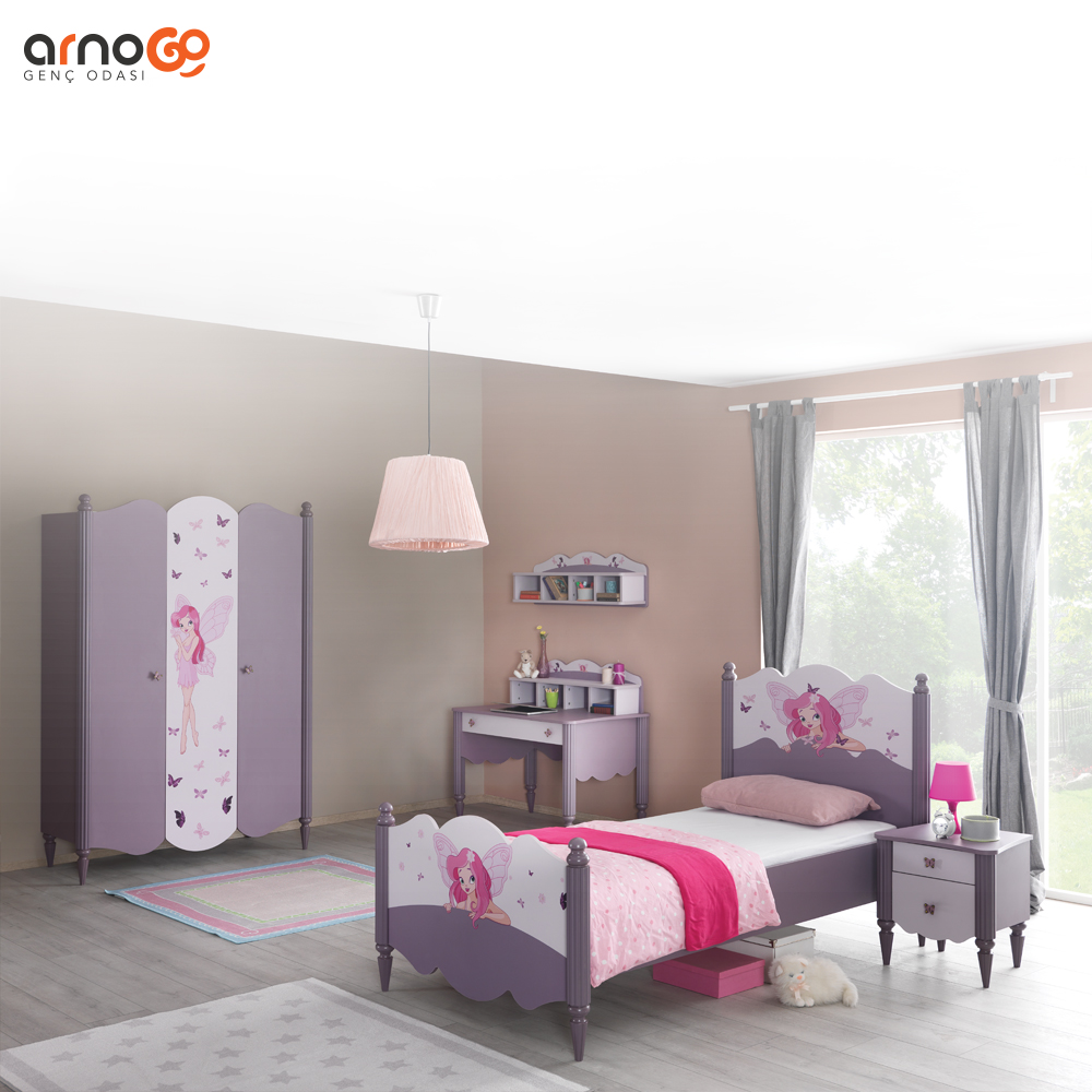Dream European Design Kids Home Furniture Children Bedroom Sets Boys Room  Furniture - Buy Kids Furniture Set,Kid Furniture,Wardrobe Product on ...