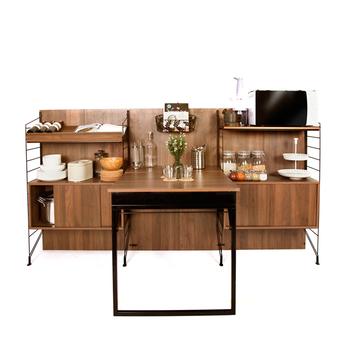 Ezbo Kitchen Furniture Storage Cabinet