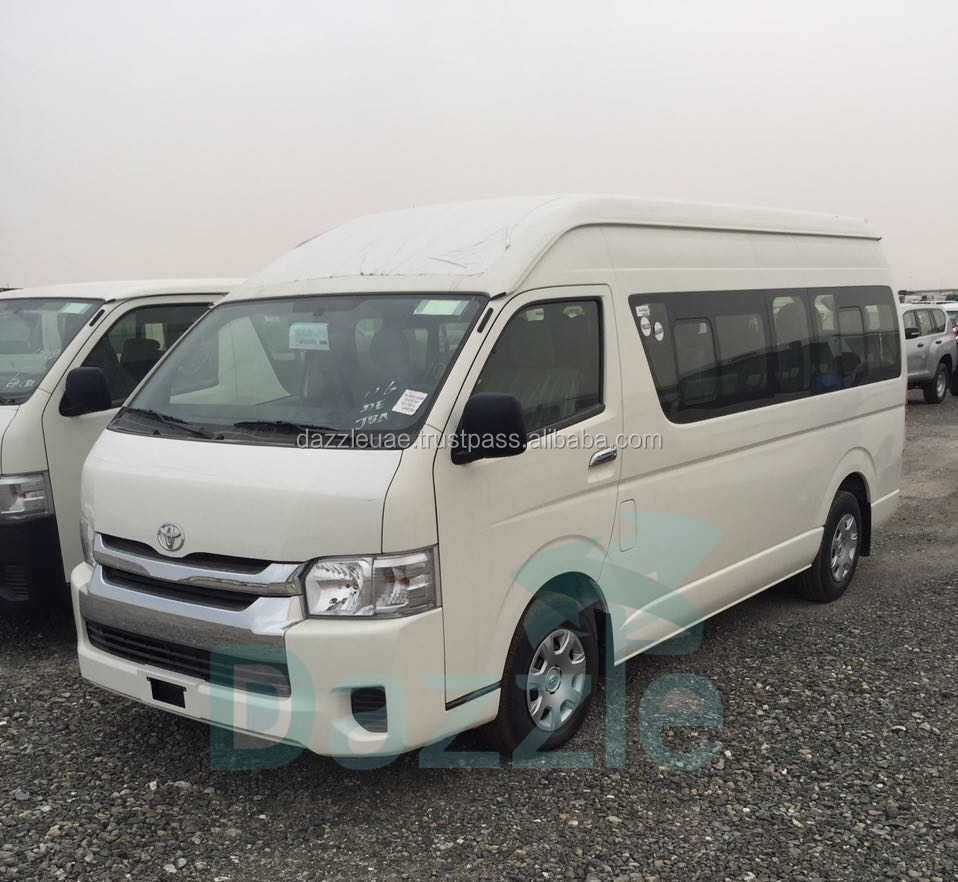 Toyota hiace van toyota hiace van suppliers and manufacturers at alibaba com
