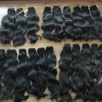 Unprocessed Virgin Hair Women Natural Body Wave Hair No Nit No Lice Cambodian Hair