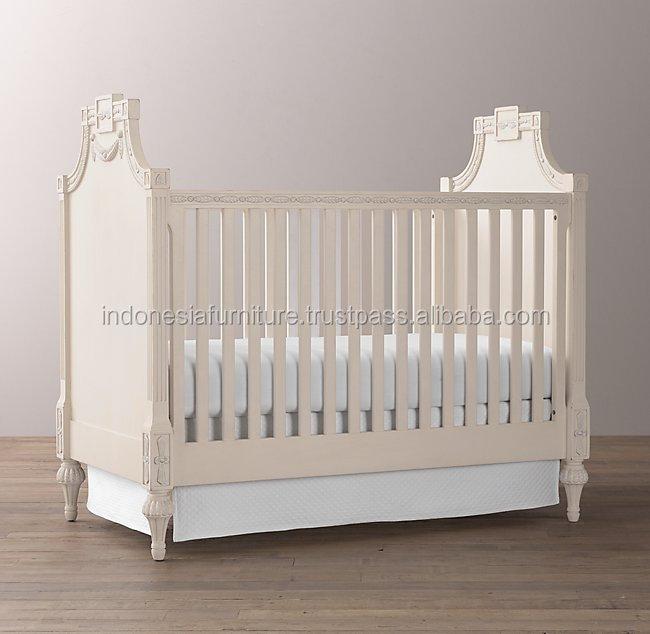 Toddler Beds & Conversion Kits,Restoration Hardware Toddler Bed Baby Bed  Hardware Belle Upholstered Crib Cribs Restoration Hard - Buy Cheap Toddler  ...