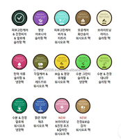 Innisfree Capsule Recipe Pack (14 types) 10ml x 9ea