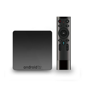 New Android TV Box AX7 2GB 16GB ATV system Voice Control TV Box Set Top Box VS X96 mini