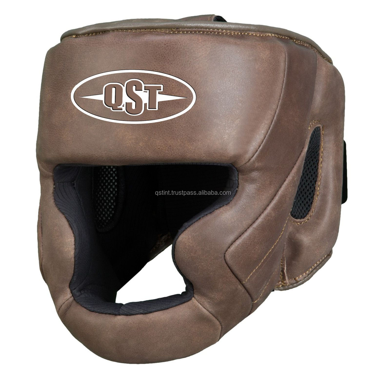 New style boxing head guard equipment