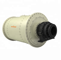 ATAIRAC Grinding Ball Mill