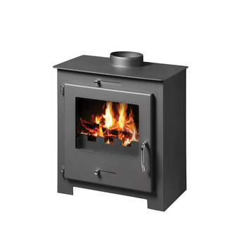 Bora Lux Free Stand Wood Burning Stove Manufacturer