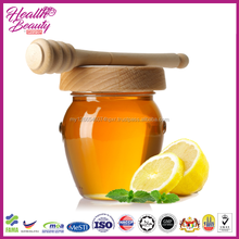 Malaysia Reduce Cholesterol and Fat Loss Lemon Honey