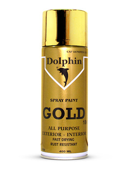 dolphin spray paint gold color buy gold color spray paint shiny
