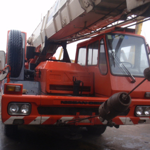 Low price used crane Tadano 50Ton, used truck crane tadano 20-100t for hot sale