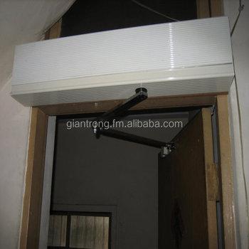 Automatic Door GR 500, Articulated Arm Type 90 Degree Swing Door