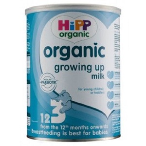 FRESH ARRIVAL HIPP BIO & ORGANIC INFANT BABY MILK POWDER