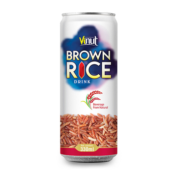 330ml Brown Rice Drink