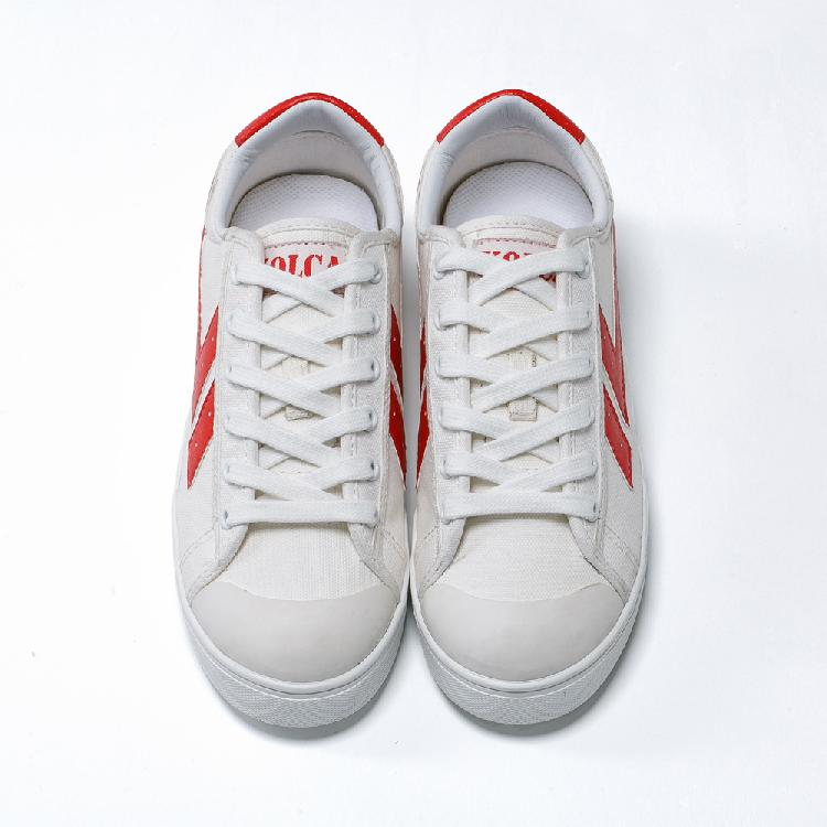 2018 Red KOLCA1992 New hot White fashion canvas design sale Barcelona shoes RArw6RPq