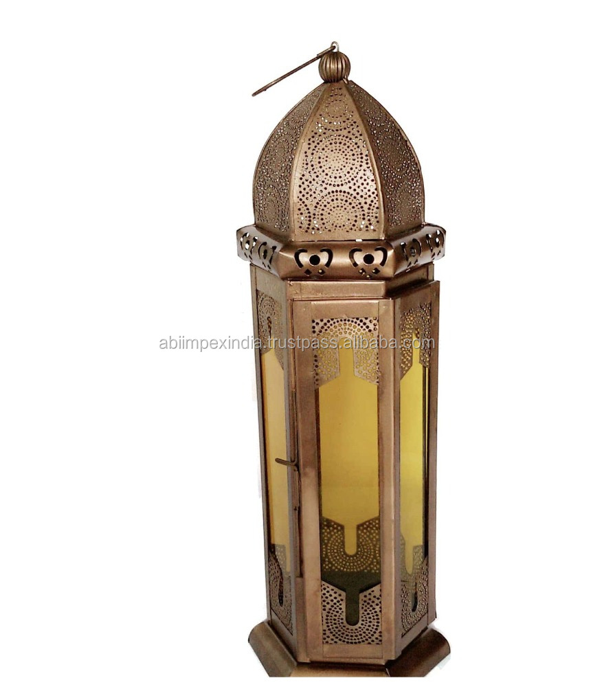 Moroccan Lanterns, Moroccan Lanterns Suppliers and Manufacturers at ...